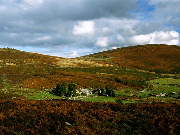 Visit Dartmoor And Stay At Boreat Manor Self Catering Holiday Let